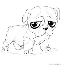 puppy coloring pages to print printable out free pet puppy coloring pages to print