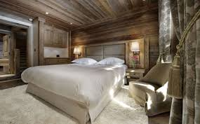 modern rustic bedroom ideas queen size with drawers california king bedspread crystal desk lamp curtain tie
