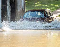 Slow-moving storms spark flash flood ...