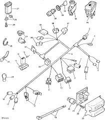 john deere f710 wiring diagram john wiring diagrams have the jd f710 that i could not get to crank ignition