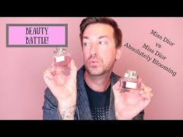 Beauty Battle | <b>Dior Miss Dior</b> EDT vs <b>Miss Dior Absolutely Blooming</b> ...