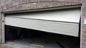 garage door off trackDoor Off Track  Garage Door Repair Hoffman Estates IL