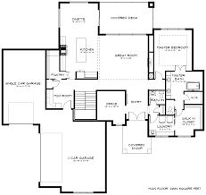 Burgess  St Aubyn HomesPdf Floor Plan