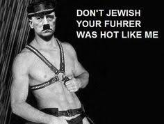 Hitler on Pinterest | Hitler Jokes, Hitler Funny and Meme via Relatably.com