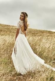 marvellous rustic wedding dresses barn wedding dresses design