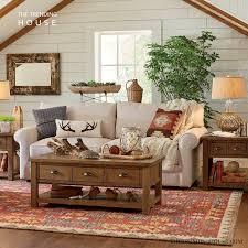 21 rustic living room furniture ideas
