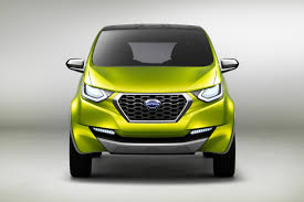 new car launches may 2015Nissan to Launch An Affordable Mini Car Datsun RediGo in April 2016