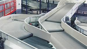 conveyor belt. conveyor belts and processing belt