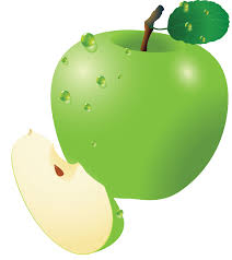 green apple clipart png. download png image: green apple image clipart png