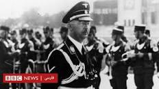 Image result for فرق هیملر و هیتلر؟