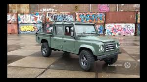 Home - The Landrovers