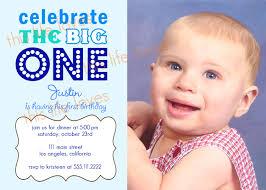 1st Birthday Party Invitation Template 012 Template Ideas 1st Birthday Invitation Wording Samples