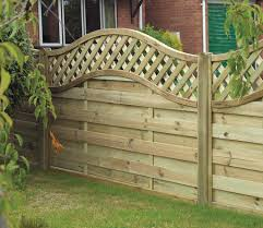 fence panels designs. Trellis Fence Panels Designs E