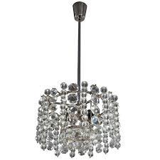 pendant lighting with crystals chandelier pendant light crystal glass nickel crystal pendant ceiling lights uk