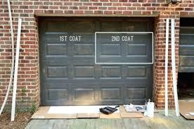 best paint for metal garage door garage door best paint garage doors ideas on garage paint steel garage door