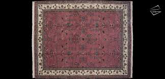 11x16 mohajeran sarouk design rug