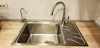 Обзор от покупателя на <b>Кухонная мойка</b> IDDIS Reeva S ...