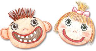 Výsledek obrázku pro dětský úsměv