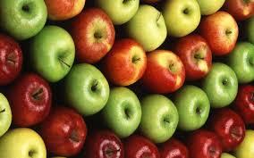 red apple fruit wallpaper. red apple fruit wallpaper