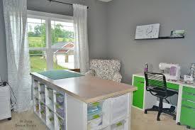 lighting craft room design. plain craft surprising craft table with storage for room decoration ideas   fantastic design in lighting y