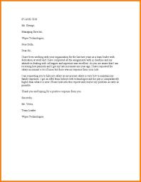 Salary Increment Letter Format Pdf Images Letter Samples Format