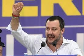 «persone ammassate, ma chiudono luoghi sicuri e controllati». Italy S Salvini Calls For European Anti Migrant Alliance Middle East Eye