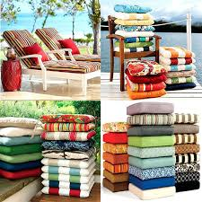 luxury patio replacement cushions for beautiful patio cushion replacement outdoor furniture patio cushions custom made amp