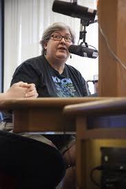 Patti Fink is one of Verdigris' Faces of Dallas - Dallas Voice