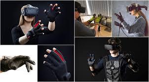 Что такое виртуальная реальность свойства классификация  Для удовлетворения инстинктивной потребности пользователя потрогать руками то что он находит для себя интересным в процессе изучения среды были созданы