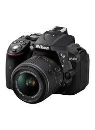 D Lighting Nikon D5300