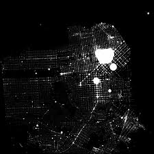 Locations Of San Francisco Police Incident Reports 2003 J