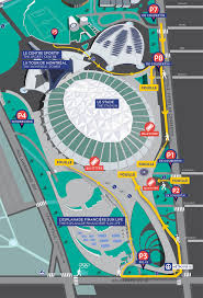 A New Process For Quicker Access To Olympic Stadium This