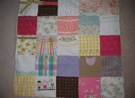 Keepsake Quilts: Make a Quilt from Baby Clothes - Feels Like Home™ & baby clothes quilt Adamdwight.com