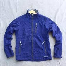 terbaik black diamond double diamond outdoor jacket polar fleece tech