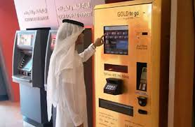Vending Machines Dubai Magnificent BAUENSTARK NEWSROOM EX ORIENTE TO ADD GOLD VENDING MACHINES IN