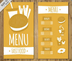 Restaurant Menu Design Templates Top 30 Free Restaurant Menu Psd Templates In 2018 Colorlib