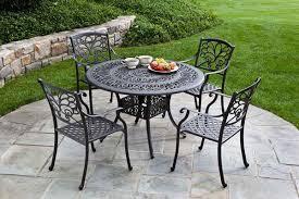 white garden furniture. fine furniture metal black and white patio furniture garden