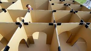 16 Things You Can Make With A Cardboard Box    That Will Blow Your  Kids' Minds
