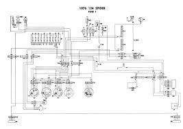 fiat tractor wiring diagram wiring diagrams best fiat ac wiring diagram home wiring diagrams 1981 fiat spider wiring diagram 1984 fiat wiring