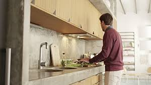 Kitchen counter with food Cooking Mid Adult Man Cooking Food At Kitchen Counter Stock Video More Clips Of 4044 Years 912613500 Istock The Organized Mom Mid Adult Man Cooking Food At Kitchen Counter Stock Video More