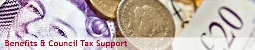 Benefits & Council Tax Support