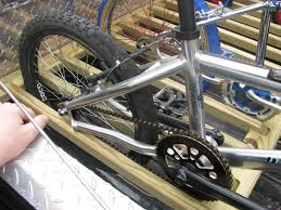 need ideas about homemade pickup bed bike racks