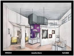Jewelry Store Interior Design Cool Decorating