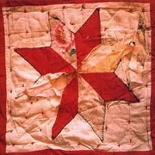Quilt Repair by Ann Wasserman & star quilt before ... Adamdwight.com