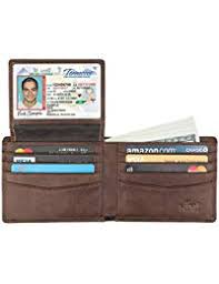 <b>Men's</b> Wallets | Amazon.com