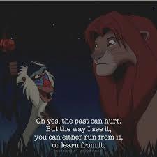 Positive Quotes Positive Lion King Quotes