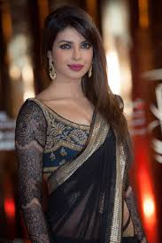 Free Hairstyle For Saree