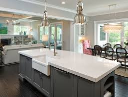 kitchen countertops quartz colors. Plain Quartz 1 White Marbled In Kitchen Countertops Quartz Colors N