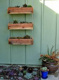 ... Hanging Planter Box Window Box Brackets Diy Pallet Wood Planter Box  Idea Home Design ...