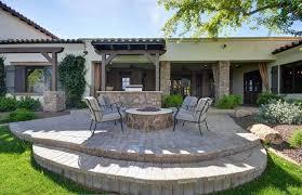 paving stone ideas patio walkway